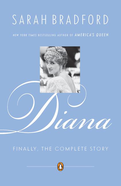 Diana By Bradford, Sarah